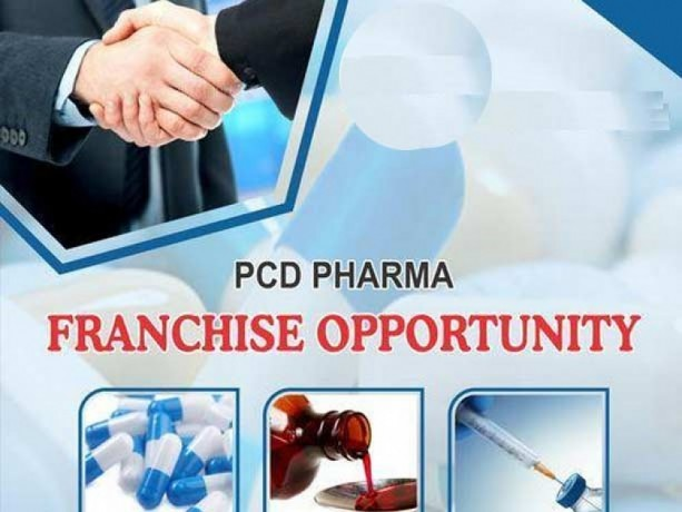 Orthopedic PCD Franchise in Nagaland